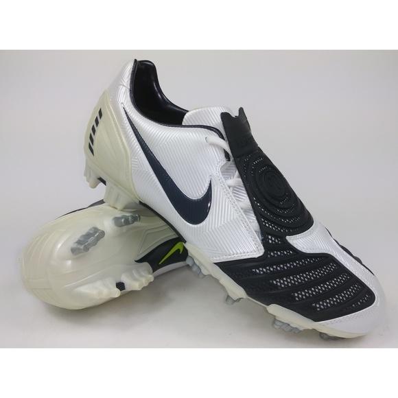 Nike Total90 Strike 2 Fg Soccer Cleats